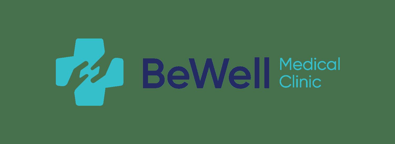 BeWell Medical Clinic Logo