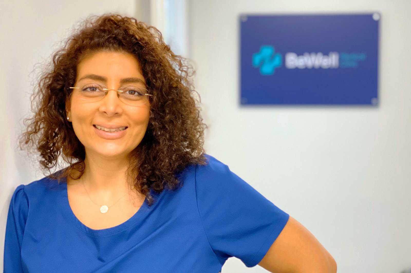 Niki Fayazzadeh, MOA